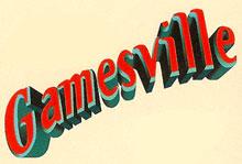 Gamesville Old Logo