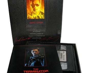 Terminator Boxed Set