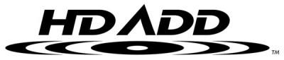 HDADD Logo