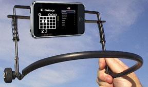 iPhone Neck Rack