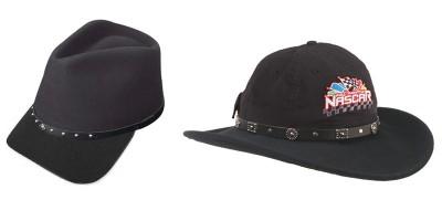 Cowboy Baseball Hat