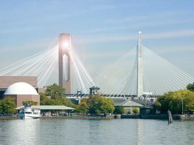 Light Bridge Urban Solar Thermal MOS