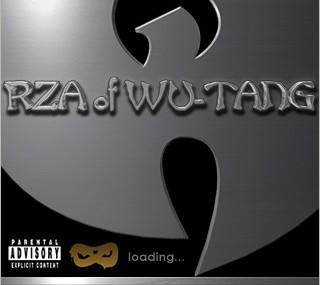 iDrum RZA of Wu-Tang