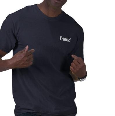 offline friendshirt™