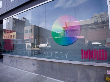 Brian Kane, Waiting for Google, iPad Application, Murphy and Dine Gallery, NYC