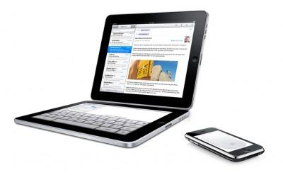 iPad Laptop Edition