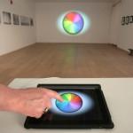 iPad Sculpture