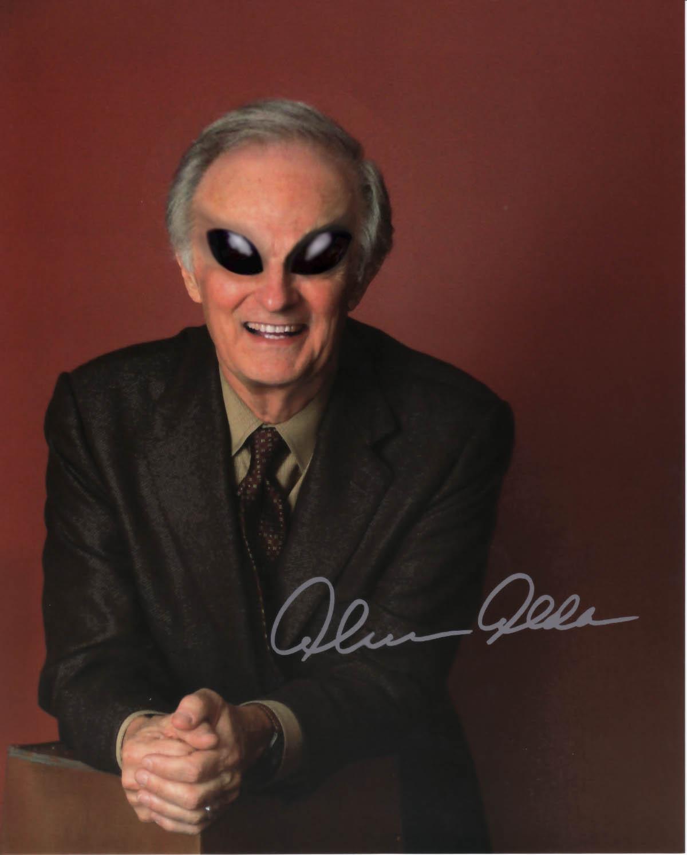 Alien Alda