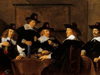 Frans Hals 9000
