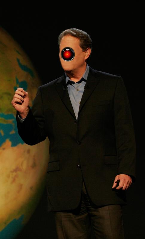 Hal Gore
