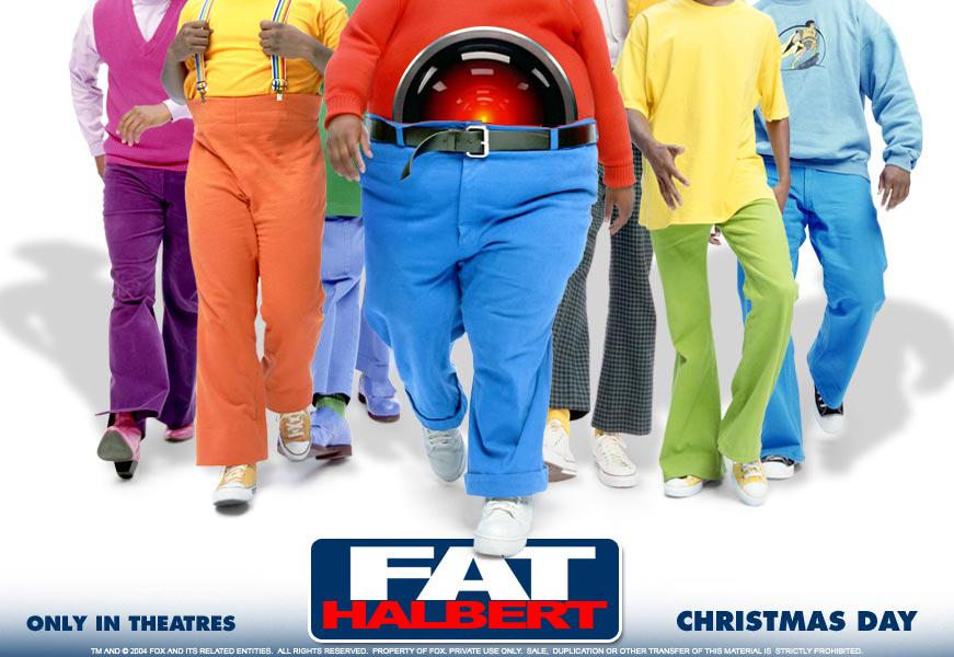Fat Halbert