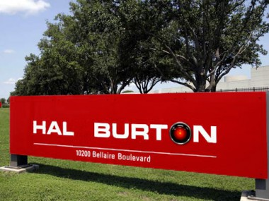 Hal Burton