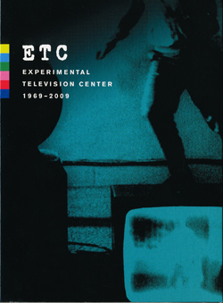 ETC: Experimental Television Center 1969-2009
