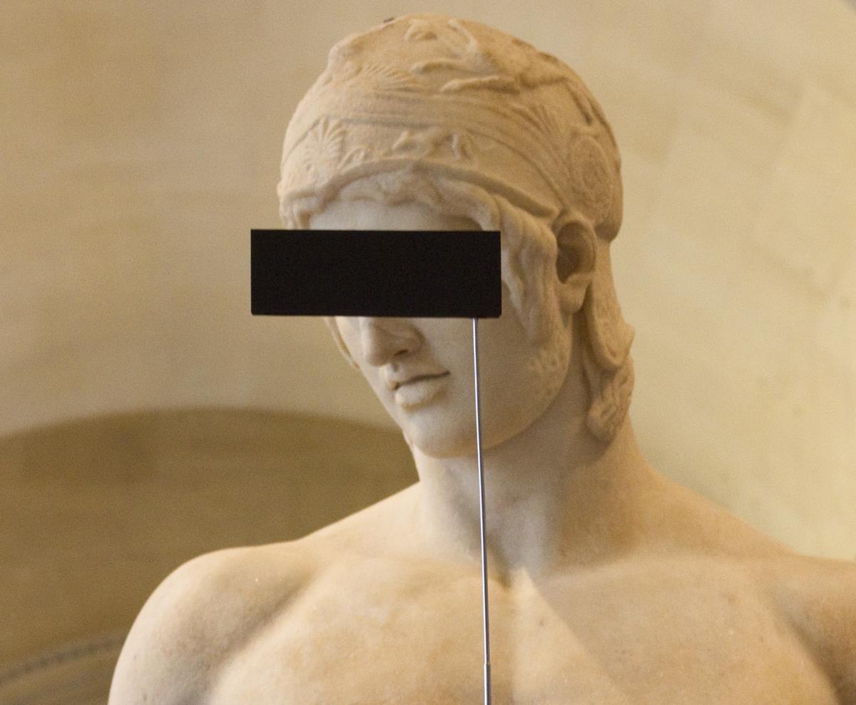 Redacted Classicism