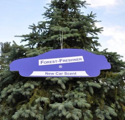 Forest Freshner