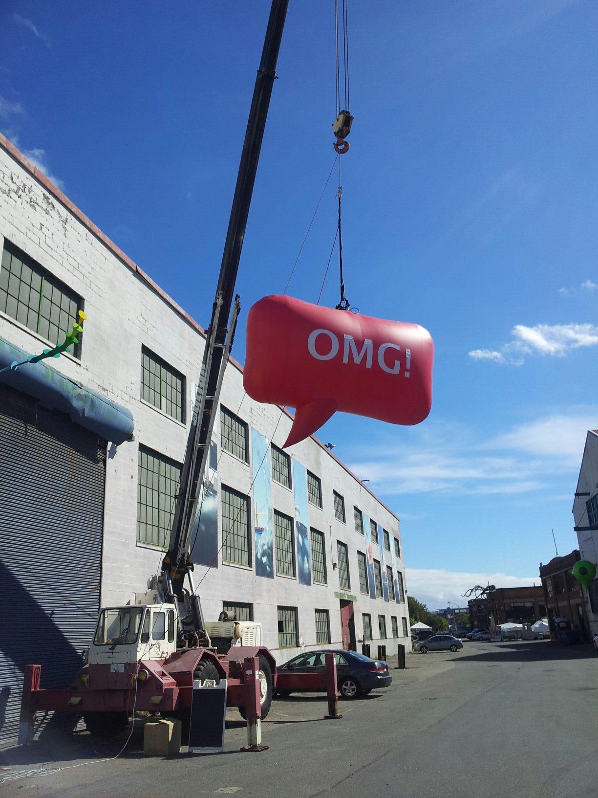 OMG Harbor Arts 2013