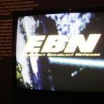 EBN 1991, MACBA, Barcelona 2015